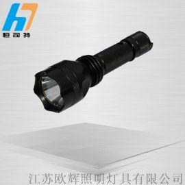 ZJW7655大功率防爆手电筒