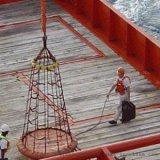 船用吊笼救生用品救生设备消防器材