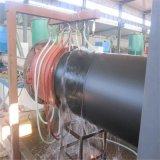 地埋聚氨酯保溫管 地埋式預製保溫管