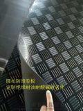 圆扣防滑胶板,条纹防滑板,柳叶纹胶垫,皮革纹胶板