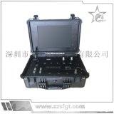 无线便携式监视器,手提箱视频接收机,无线图像接收机,COFDM无线接收机