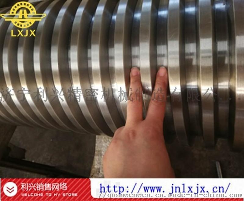 专业生产大型丝杠厂家高精密大型丝杠定做