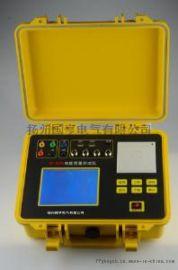 手持式電能質量分析儀工作原理
