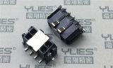 PCB連接器 雙排插針 立貼MX3.0連接器