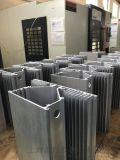 崑山6063-T6工業鋁型材CNC加工