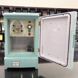 路博 LB-8000F自動水質採樣器