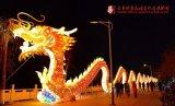 大型国庆中秋灯展灯会