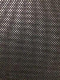 供应阻燃160CM/165CM黑色PET涤纶无纺布