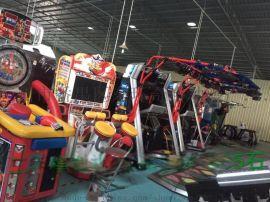 二手投币跳舞机游艺机体感类电玩设备E舞成名跳舞机投币跳舞娱乐机