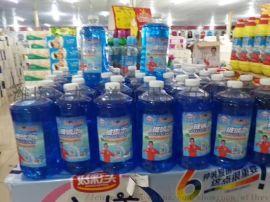 山东玻璃水设备厂家,玻璃水生产设备灌装线