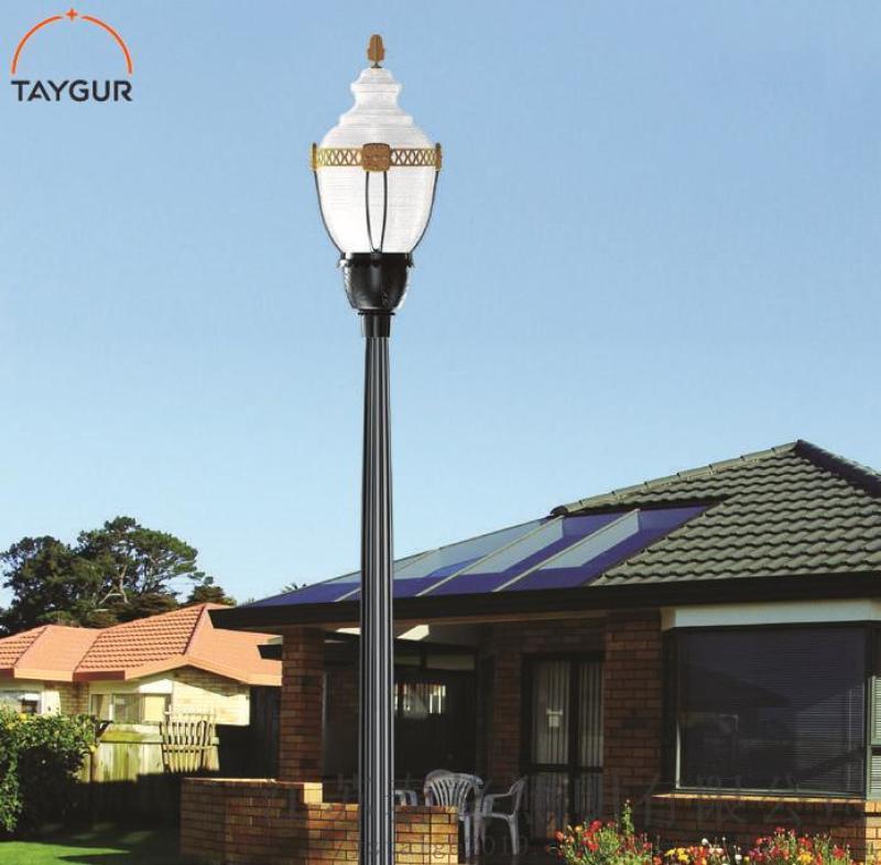 泰格LED照明灯 庭院灯、城市广场灯、中华灯