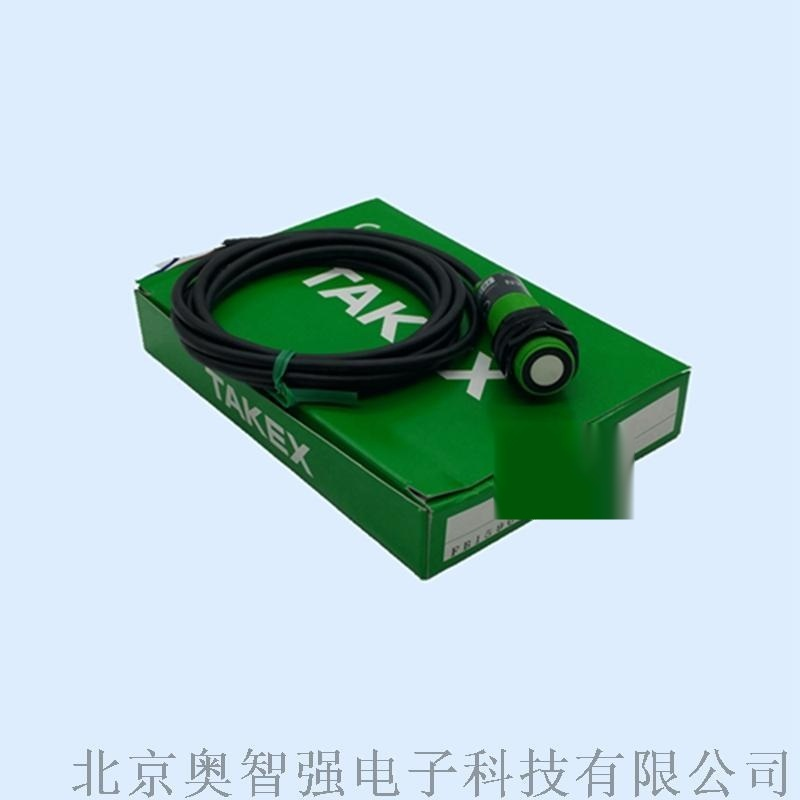 日本竹中通用模拟超声波传感器 US-S25AN