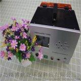 LB-2400(C)恒温恒流大气采样器日均