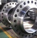 滄州乾啓 帶頸對焊法蘭廠家 WN-RF WN-RJ 專注高壓對焊法蘭 保尺寸 保材質 保硬度