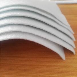 300克国标型涤纶短纤渗水土工布