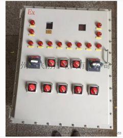 双层门防爆配电箱WF2/IP65