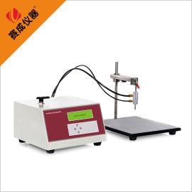 塑料复合袋耐压破裂测试仪|LSSD-01正压测试仪