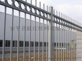 锌钢护栏网-车间围栏网-围墙护栏-围栏