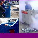 河南漯河市T梁蒸气养护机24kw蒸气养护机视频