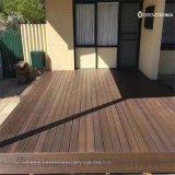 厂家直销防霉防水,别墅庭院,美观环保PS塑木地板