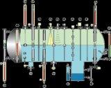 磁翻板液位计  UHZ型浮子液位计