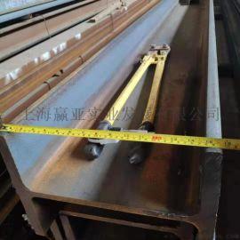 低合金欧标H型钢-高频焊接H型钢使用小技巧