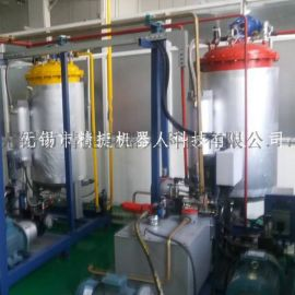 无锡PU发泡机 聚氨酯发泡机 高压发泡机