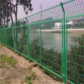 双塔区高速公路护栏网-围挡铁丝网-围墙绿色铁丝网