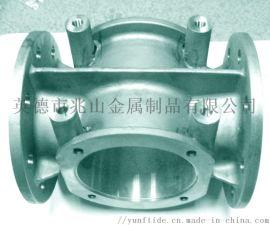 40Cr合金钢铸件-东莞常平脱蜡铸造加工