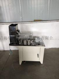 实惠的半自动胶囊套合机187粒  小型胶囊灌装机出厂价