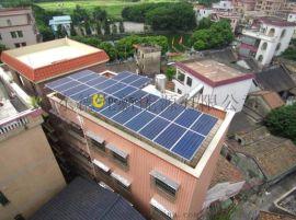 太阳能路灯及亮化工程
