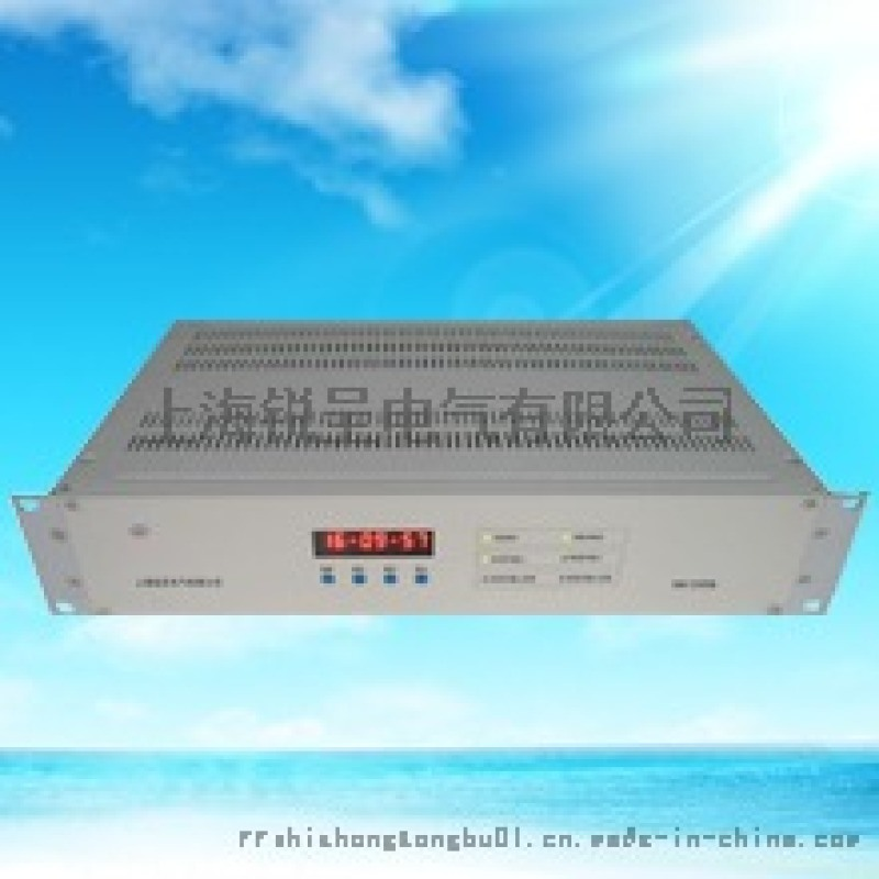 NTP时钟校时器抗干扰设计