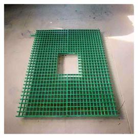 树脂格栅板 丹江口排水沟盖板地格栅作用