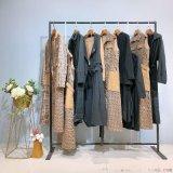 木茜格品牌品牌女装货源 北京哪里有批发尾货t恤的尾货