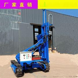 液压锚固钻机工程护坡锚固钻车璧山县