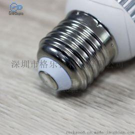 智能遥控球泡 9W RGBW 无线遥控WIFI LED灯泡 E27E26通用灯头