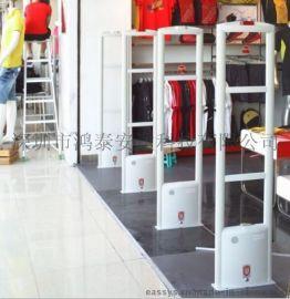 厂家直销象牙白商场专用防盗门、服装店专用防盗门射频防盗系统原理