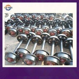 車輪蓋供應商  沖壓礦車輪蓋規格  鍛造窯車輪蓋價格