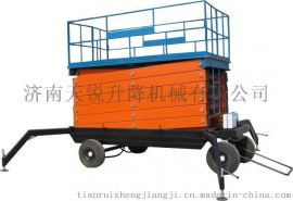 厂家定制直销丝杆升降机 油田专用升降机