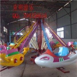 自控飞机价格 自控飞机游乐设备 玩起来**的新型游乐设备