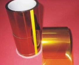 供應金色耐高溫膠帶 金色亞胺膠帶