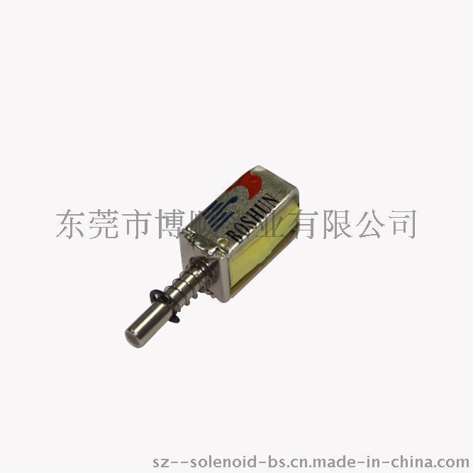 电子印章电磁铁、小型电磁铁