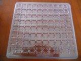 LED灯带卷盘吸塑盒 GRB灯条包装盒 带卡纸