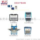 PVC冷凍臺-矽膠冷凍臺-矽膠脫模機