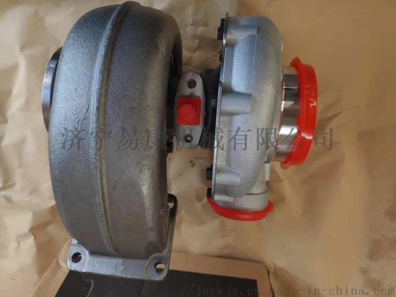 PC200-7挖机增压器 山东发动机菏泽维修