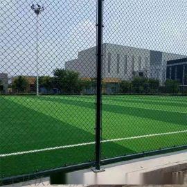 生产球场围网_球场护栏_沃达金属丝网制造有限公司