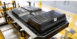 上海仕毅工廠配套汽車電池料架