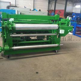 恒泰厂家直接供应养殖建筑用网电焊网机铁丝网焊接设备