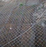勾花边坡防护网@通许边坡防护网@边坡防护网生产厂家
