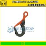 JDH型鷹牌鋼板吊鉤,日本EAGLE CLAMP
